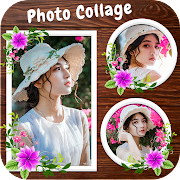 Photo Collage Maker : Collage Photo Editor App