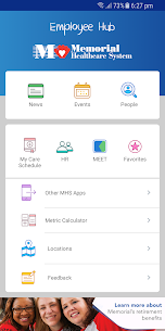 MHS ME  Apps For Pc (2020), Windows And Mac – Free Download 1