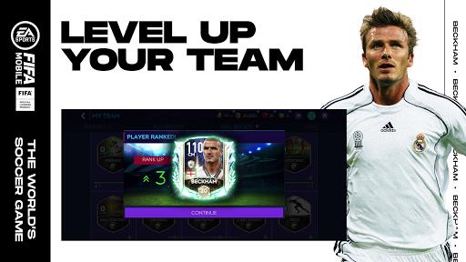 FIFA Soccer  screenshots 5