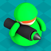 Pocket Army – Idle RTS MOD APK 1.0.3 (Unlimited Money)
