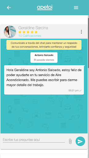 Apetoi 1.0.9 Screenshots 6
