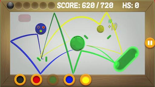 Ball Art - Bouncing Abstraction Screenshots 2