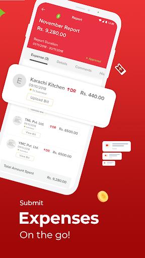 Zaggle - Finance & Business android2mod screenshots 2