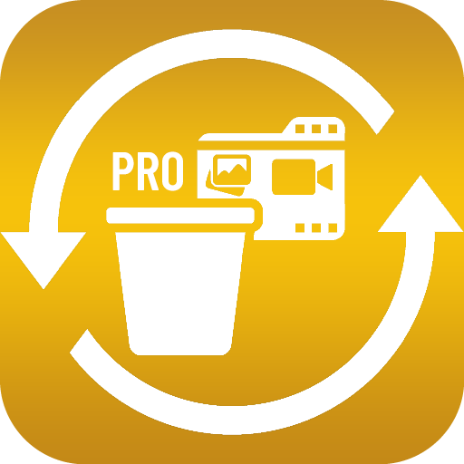 PRO - Recupero di foto, video e audio cancellati
