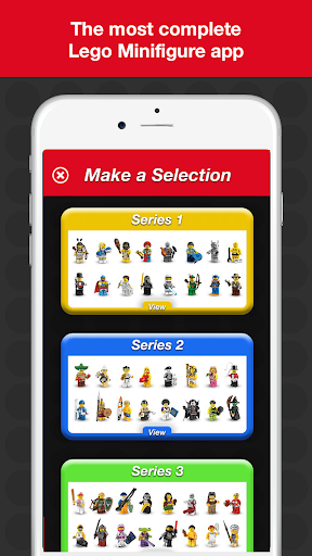 Collector - Minifig Edition For PC Windows (7, 8, 10, 10X) & Mac Computer Image Number- 7