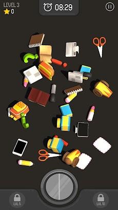 マッチ3D - マッチングパズルゲームのおすすめ画像2