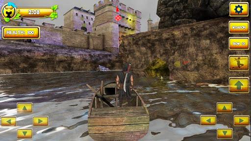 Ninja Samurai Assassin Hero II 1.3.1 Screenshots 5