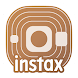instax mini LiPlay - Androidアプリ