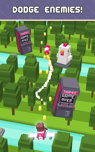 Shooty Skies android2mod screenshots 8
