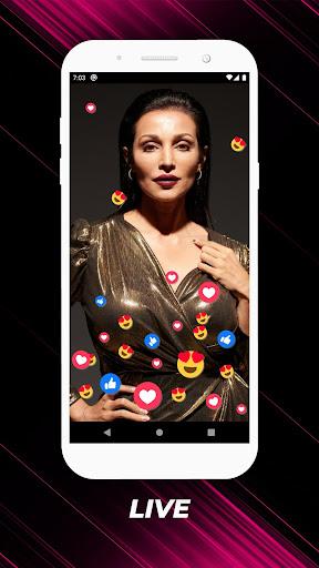 Flora Saini Official App