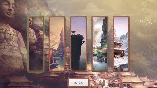 Mahjong solitaire Butterfly 1.1 screenshots 15