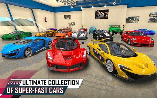 Car Racing Games 3D Offline: Free Car Games 2020 screenshots 7