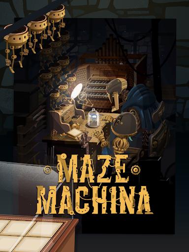 Maze Machina android2mod screenshots 8