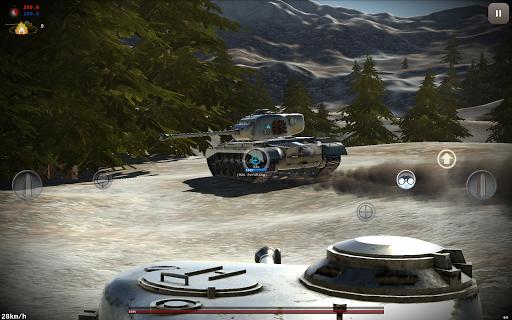 Archaic: Tank Warfare 5.04 screenshots 5