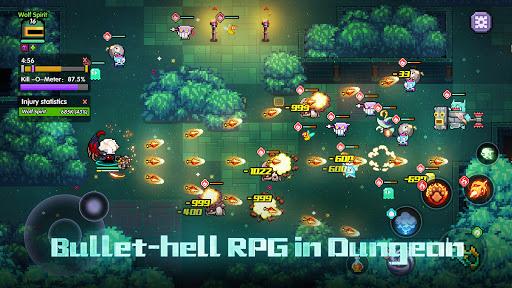 My Heroes: Dungeon Adventure apkpoly screenshots 6