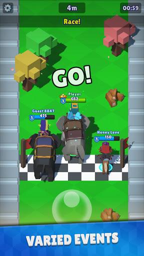 Hunt Royale  screenshots 6