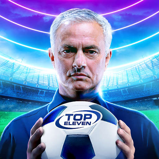 Top Eleven 2021 : Deviens un manager de football