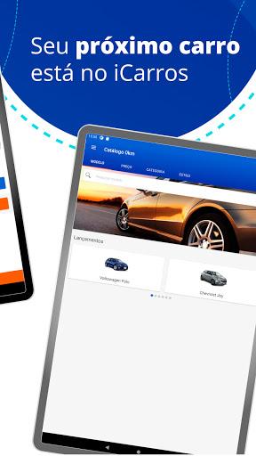 iCarros- Comprar e Vender Carros  Screenshots 14
