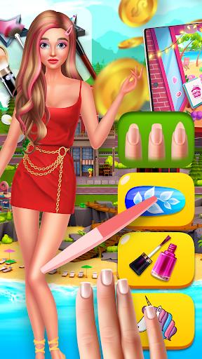 Diana's city - fashion and beauty  screenshots 3