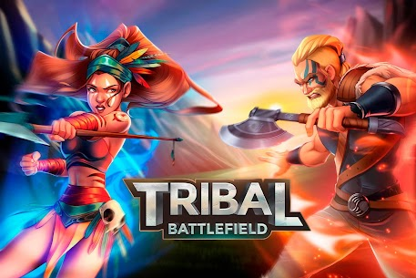 Tribal Battlefield: Combat Strategy For Pc (2021) – Free Download For Windows 10, 8, 7 2