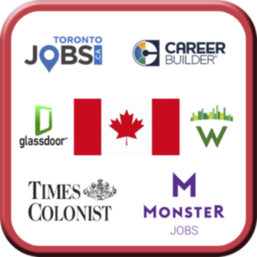 All Jobs in Canada
