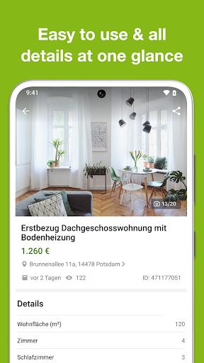 eBay Kleinanzeigen u2013 your online marketplace android2mod screenshots 5