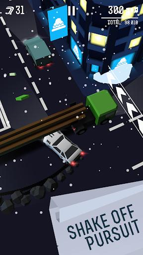 Drifty Chase  screenshots 3