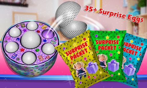Unboxing Biggest Surprises! Collectible Dolls  screenshots 9