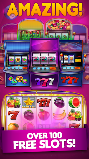 Bingo 90 Live: Vegas Slots & Free Bingo apkdebit screenshots 5