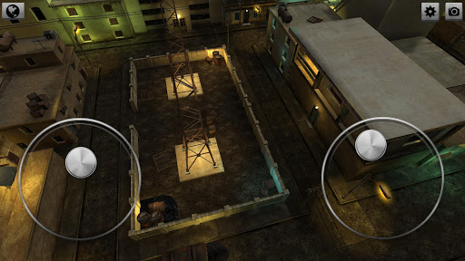 DRS ud83cudfae Drone Simulator 1.55 screenshots 3