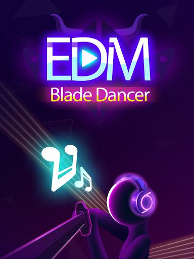 EDM Blade Dancer 1.09 Screenshots 5