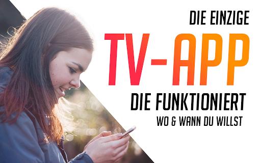 dailyme TV, Serien, Filme & Fernsehen TV Mediathek  screenshots 21