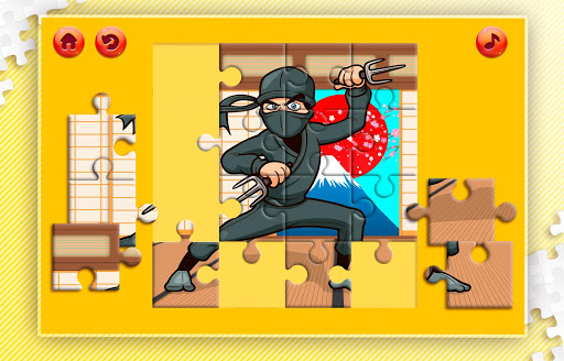 Kids Puzzles for Boys  screenshots 10