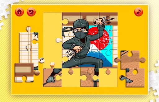 Kids Puzzles for Boys apkslow screenshots 10