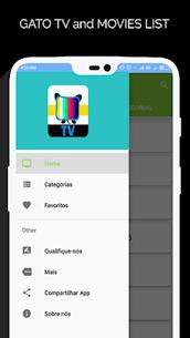 Gato TV Mod Apk 16