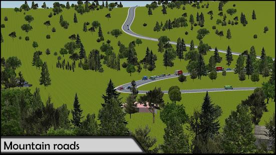 Cargo Simulator 2021 1.12 Screenshots 14