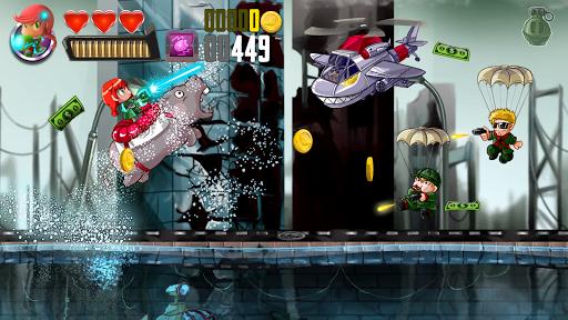 Ramboat - Offline Shooting Action Game 4.1.8 Screenshots 16