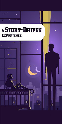Shadow of Naught - An Interactive Story Adventure Varies with device 1