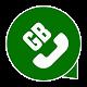 GB Wa Terbaru 2021 Tema Foto Sendiri para PC Windows