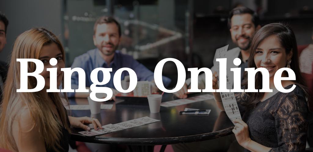 Online Bingo At Home