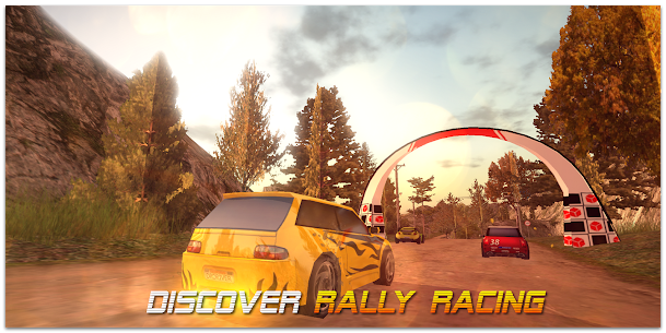 Xtreme Rally Driver HD For Pc – Download On Windows And Mac [latest Version] 1