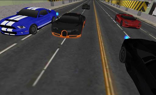 Car Racing 3D 1.08 screenshots 1