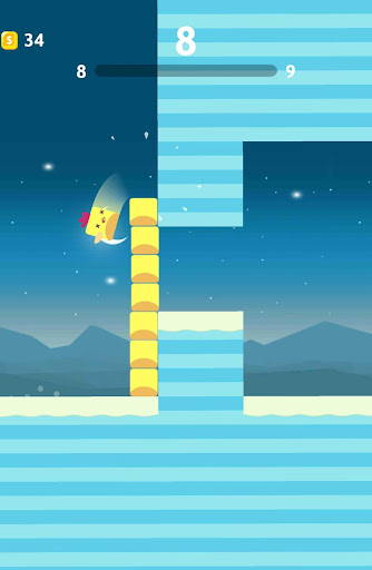 Stacky Bird: Hyper Casual Flying Birdie Game 1.0.1.26 screenshots 11