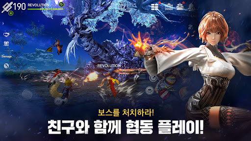 Blade&Soul: Revolution 이미지[3]