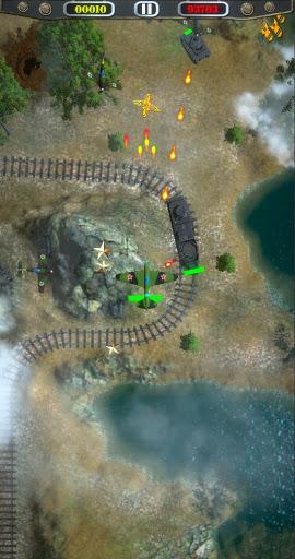 Air Combat 1941 0.2.6 screenshots 15