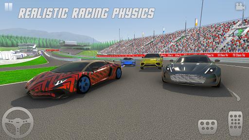 Racing Xperience: Real Car Racing & Drifting Game  screenshots 5