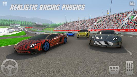 Racing Xperience: Real Car Racing & Drifting Game 1.4.9