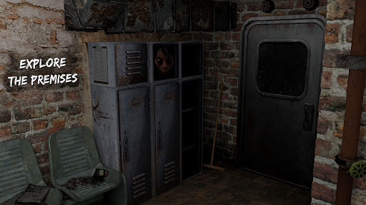 MOMO Scarry Game screenshots 3