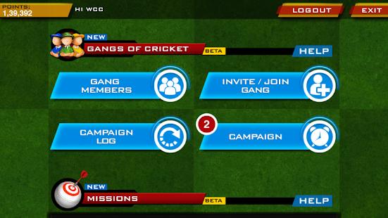 World Cricket Championship  Lt screenshots 9