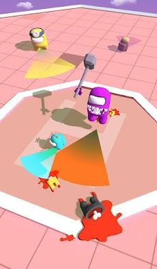 Imposter Smashers - 楽しいioゲームのおすすめ画像2